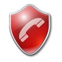 Advanced Call Blocker Trial logo