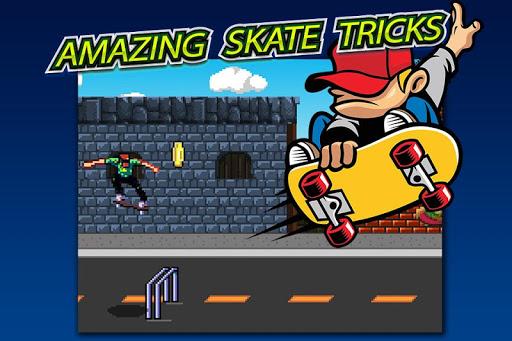 Bay Skate