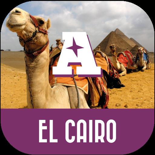 El Cairo guía mapa offline LOGO-APP點子