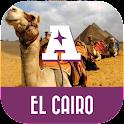 El Cairo guía mapa offline