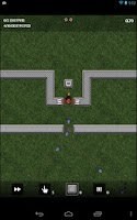 Screenshot of Pathfinder TD Lite