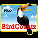 Bird Countz Pro icon