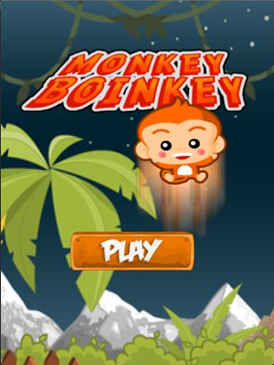 Monkey Boinkey