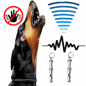 Sounds Dog Whistle icon