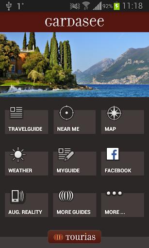Lake Garda Travel Guide
