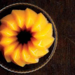 Champagne-Tangerine Jelly Recipe