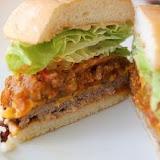 Burger Talks 淘客漢堡