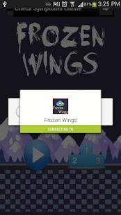 Frozen Wings