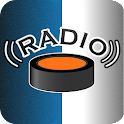 Hockey Radio & Live Scores icon