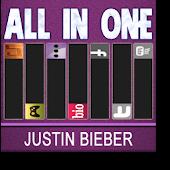 Justin Bieber Baby App
