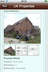 All about properties