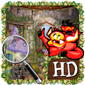 Paradise Quest - Hidden Object
