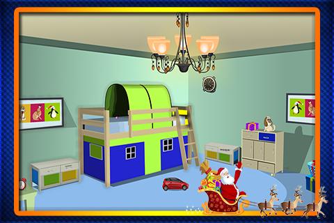Christmas Snow Abode Escape 4.9.0 screenshots 3
