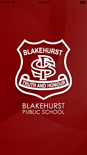 Blakehurst Public School