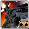 VR Battle Strike - 3D FPS 360° icon