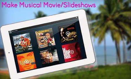 Movie Maker :Best Video Studio 1.7 screenshot 642282