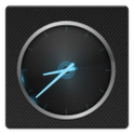 ICS Analog Clock Widget icon