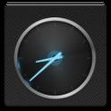ICS Analog Clock Widget icon