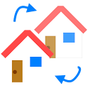 Home Manager logo