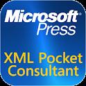 XML Pocket Consultant logo
