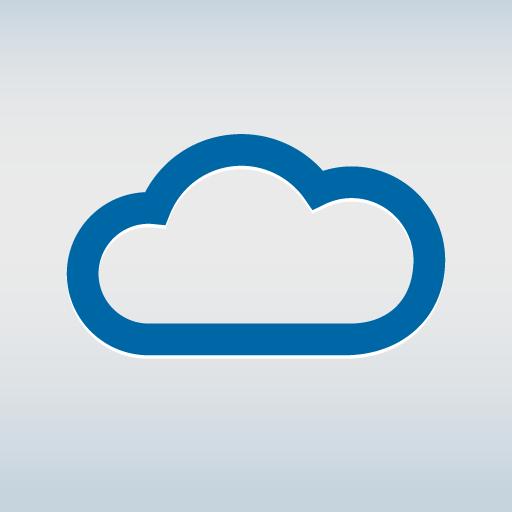 WD My Cloud LOGO-APP點子