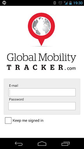 Global Mobility Tracker
