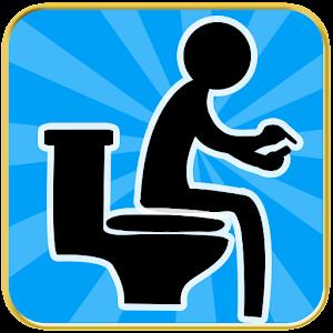 Toilet Time 休閒 App Store-癮科技App