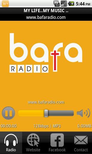 Bafa Radio-Malayalam
