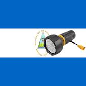 Linterna flash led Nicaragua