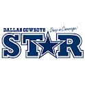 Dallas Cowboys Star Magazine icon