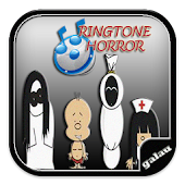 Ringtone Horror Hantu