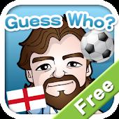 Guess Who? -Premier League