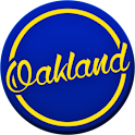 Oakland Icon Pack icon