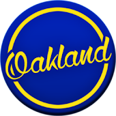 Oakland Icon Pack