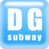 대구도시철도 : 대구지하철