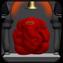 Ganpati/Ganesh Temple 3D LWP icon