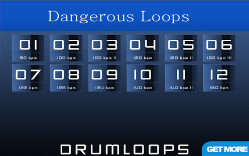 Dangerous Loops - screenshot thumbnail