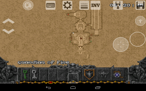 X-Touch (Port of Hexen) - screenshot thumbnail