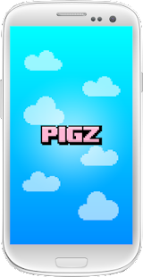Pigz- screenshot thumbnail