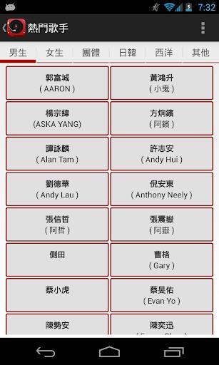 免費下載娛樂APP|歌曲王國-歌手 專輯 歌曲 歌詞 MV app開箱文|APP開箱王
