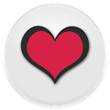 Love is in the air LWP (Free) icon