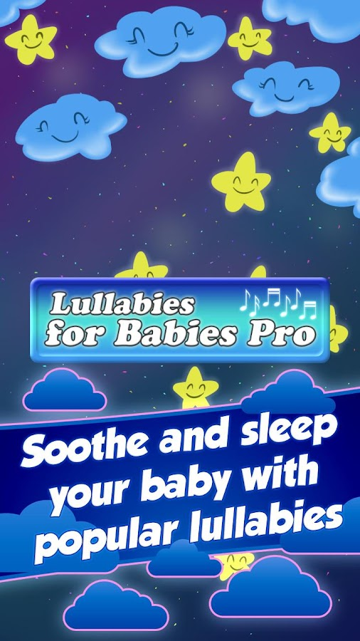 Lullabies-for-Babies-Pro 7