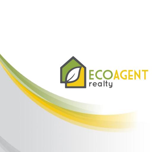 ECOAgent Realty LOGO-APP點子