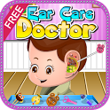 Ear Care Doctor icon