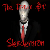 The Dawn Of Slenderman