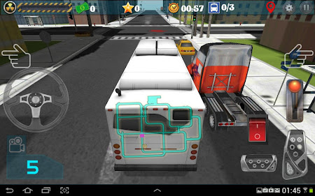 City Bus Driver 1.6.2 screenshot 640073