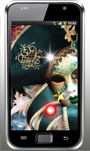 Carnavale Venice HD LWP