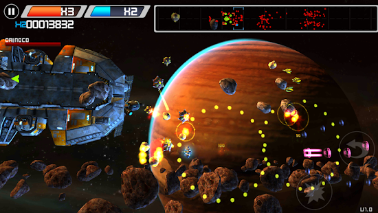 Syder Arcade HD Screenshot 13