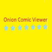 Onion Comic Viewer