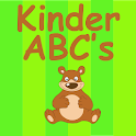Kinder ABC's icon